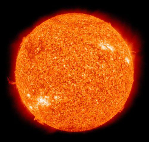 Imagen de El Sol