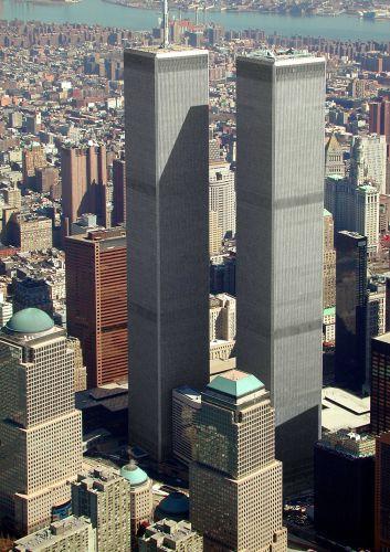 Imagen de El World Trade Center