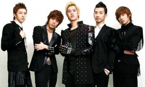 Imagen de MBLAQ