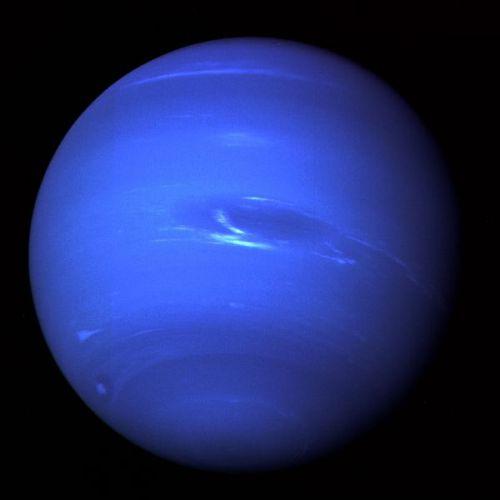 Imagen de Neptuno