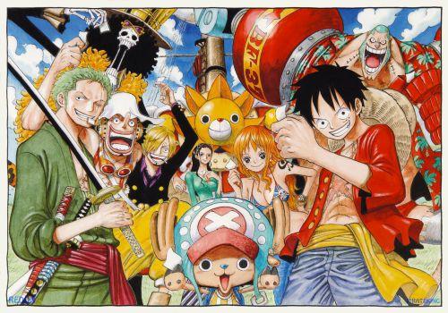 Imagen de One Piece