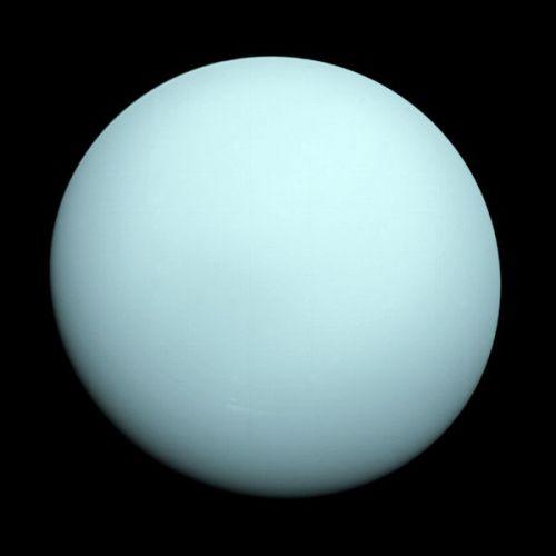 Imagen de Urano