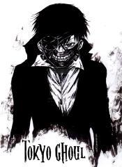 Imagen de Tokyo Ghoul 1