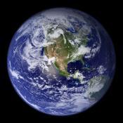 Imagen de La Tierra 1